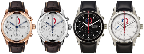 Bremont Watch Americas Cup Regatta