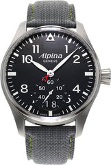 Alpina Watch Starter Pilot AL-280B4S6