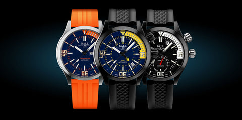 ball-watch-company-engineer-master-II-diver-gmt-limited-edition