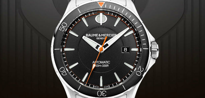 baume-et-mercier-watch-clifton-club