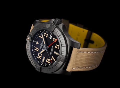 breitling-avenger-automatic-gmt-45-night-mission