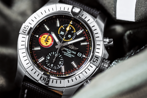 breitling-avenger-swiss-air-force-team-limited-edition