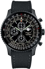 Breitling Watch Navitimer 1461 48mm Blacksteel Limited Edition M1938022/BD20/100W