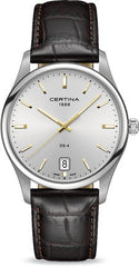 Certina Watch DS-4 Big Size Quartz C022.610.16.031.01