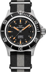 Glycine Watch Combat Sub GL-470