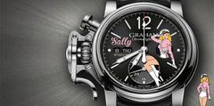graham-watch-vintage-chronofighter-nose-art-limited-edition