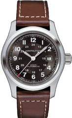 Hamilton Watch Khaki Field Auto H70555533