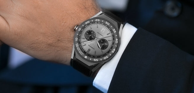 Understanding the TAG Heuer Connected