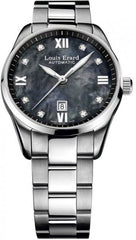 Louis Erard Watch Heritage Sport Lady 20100AA19.BMA17