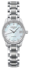 Longines Watch Master Collection Ladies L2.128.0.87.6