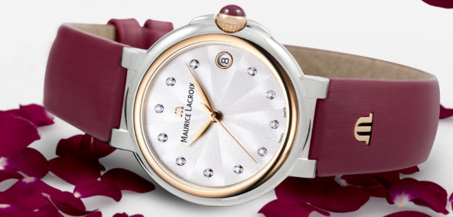Valentines Day Watch Gift Guide News Jura Watches