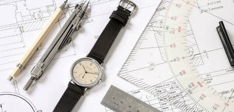 nomos-glashutte-watch-tangente-bauhaus-limited-edition