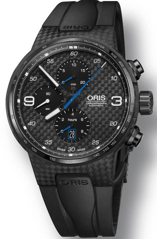 Oris Watch Williams Valtteri Bottas Limited Edition Set 01 674 7725 8784-RS Set