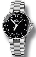 Oris Watch Divers Lady Bracelet M1938022/BD20/100W