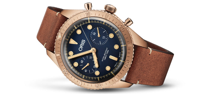 oris-watch-carl-brashear-chronograph-limited-edition-2018
