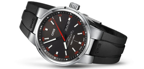 oris-watch-williams-day-date-robert-kubica-limited edition