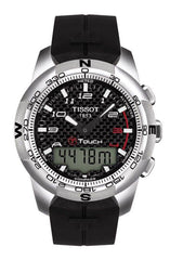 Tissot Watch T-Touch II Titanium