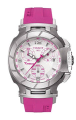 Tissot Watch T-Race T0482171701701