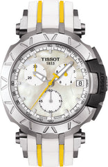 Tissot Watch T-Race Tour De France 2016 T0924171711100