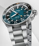 Oris Watch Aquis GMT Whale Shark Limited Edition