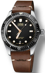 Oris Watch Sixty Five Movember Edition