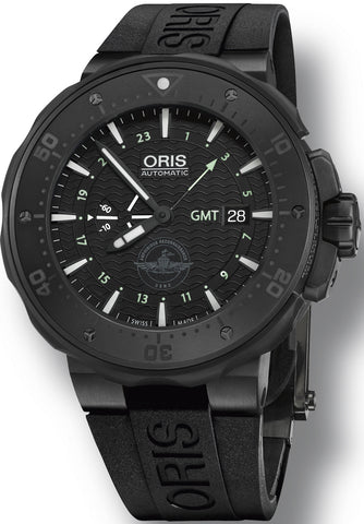 Oris Watch Force Recon GMT Set