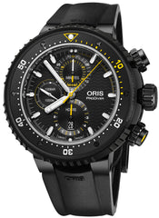 Oris Watch ProDiver Dive Control Limited Edition Pre-Order