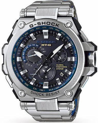 G-Shock Watch Premium MT-G Alarm Chronograph