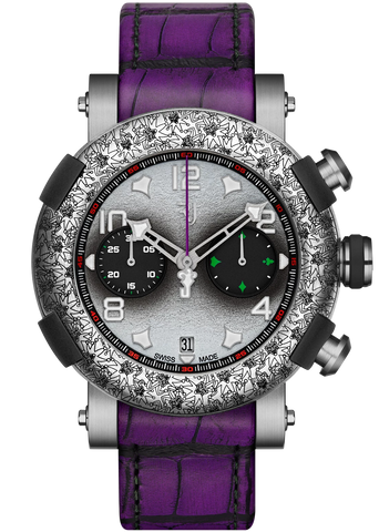 RJ Watches ARRAW The Joker 45mm Limited Edition D