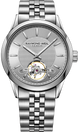 Raymond Weil Watch Freelancer Mens 2780-ST-65001