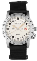 Glycine Watch Airman 1953 Vintage Limited Edition