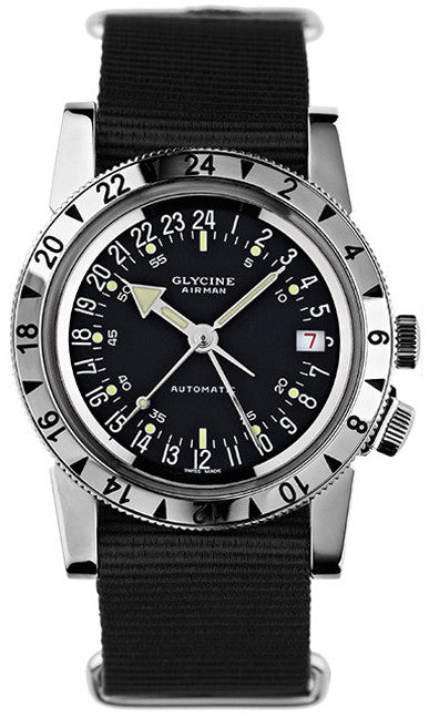Glycine Watch Airman 1 Purist