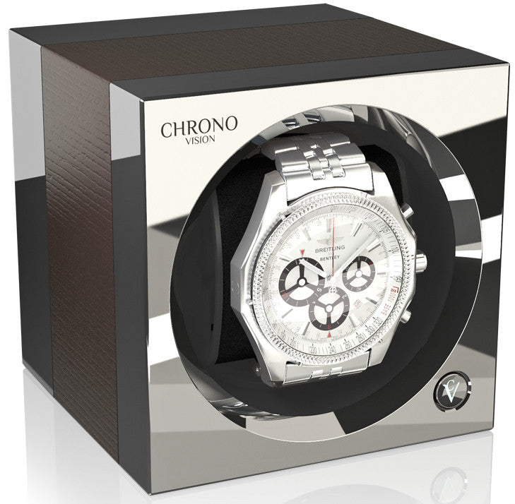 Chronovision One Watch Winder With Bluetooth