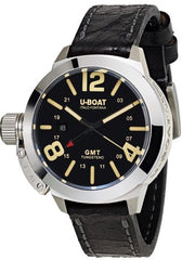 U-Boat Watch Classico 45 GMT