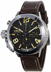 U-Boat Watch Classico 45 Tungsten CAS 1 Movelock