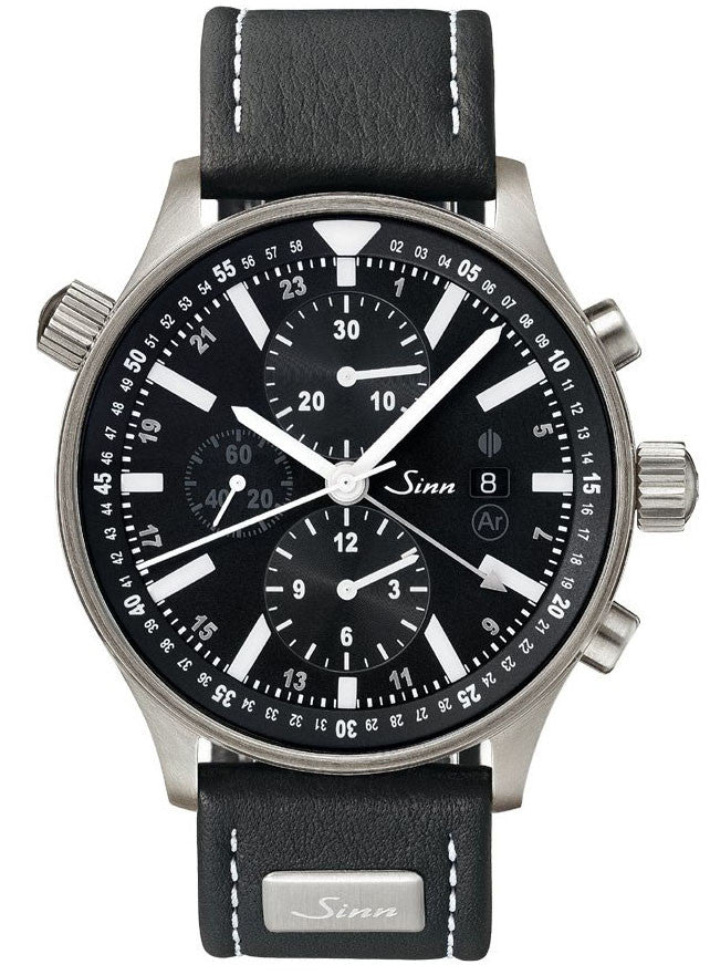 Sinn Watch 900 Pilot Leather