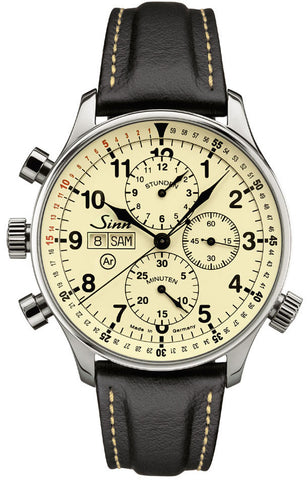 Sinn Watch 917 The Rally Leather