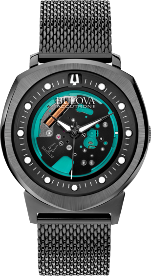 Bulova Watch Precisionist Accutron II