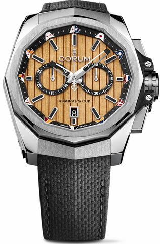 Corum Watch Admirals Cup AC-One 45 Chronograph