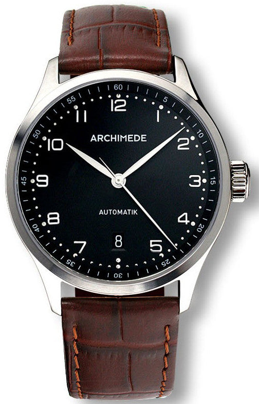 Archimede Watch Klassik 39 Automatic D