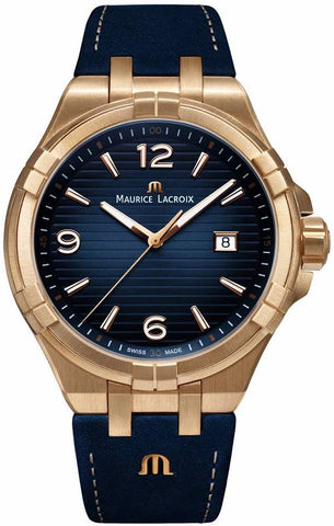 Maurice Lacroix Watch Aikon Limited Edition