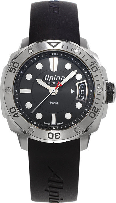Alpina Seastrong Lady Diver 300