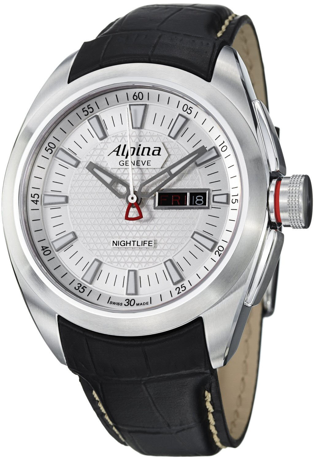 Alpina Club Day Date