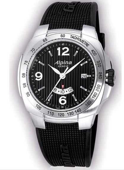 Alpina Avalanche GMT