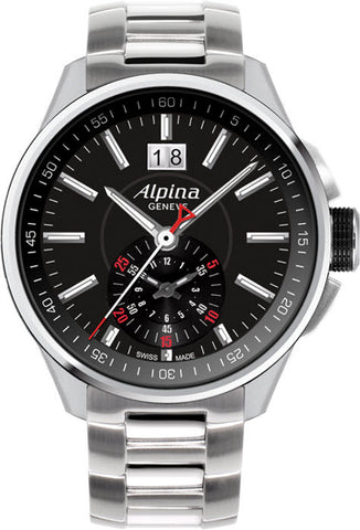 Alpina Racing Quartz Chronograph