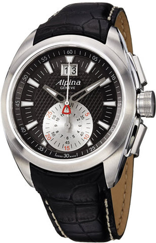 Alpina Club Chronograph