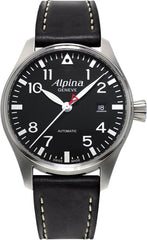 Alpina Watch Startimer Pilot Automatic Limited Edition