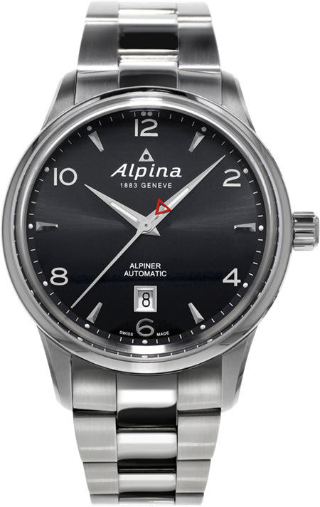 Alpina Watch Alpiner Automatic