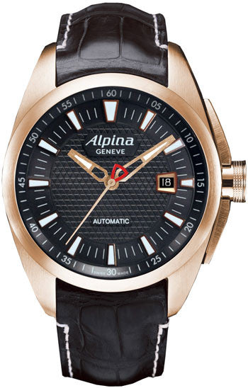 Alpina Club Automatic D
