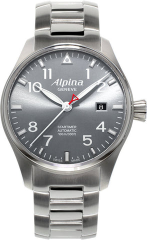 Alpina Watch Pilot Sunstar